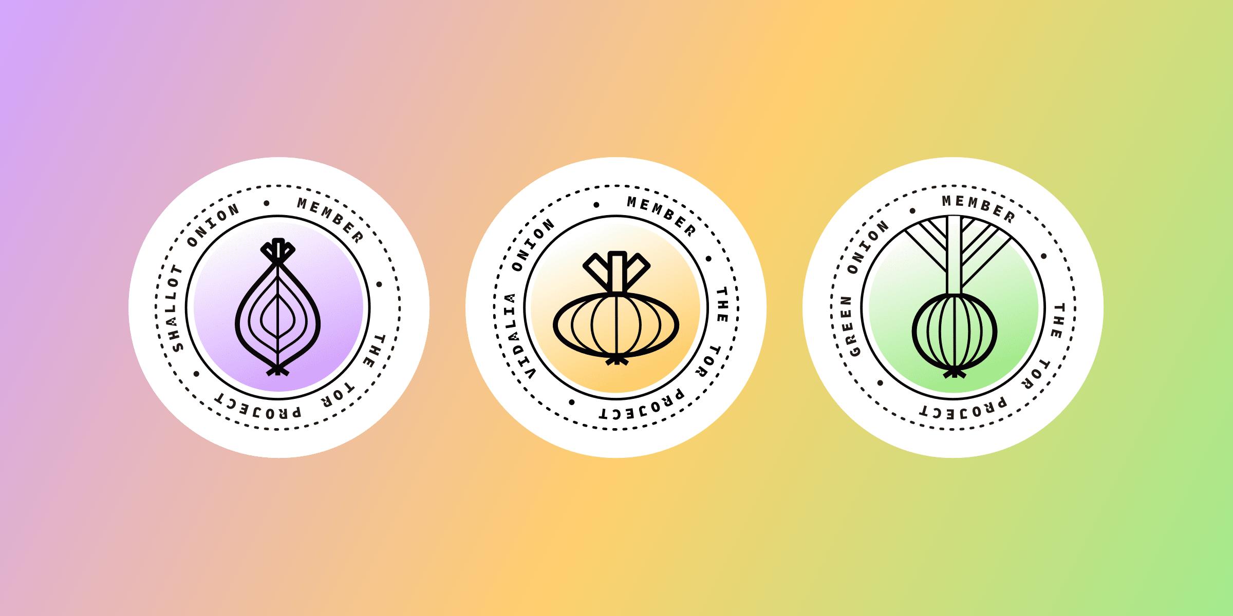 Green Onion Membership, Vadalia Membership, Shallot Membership