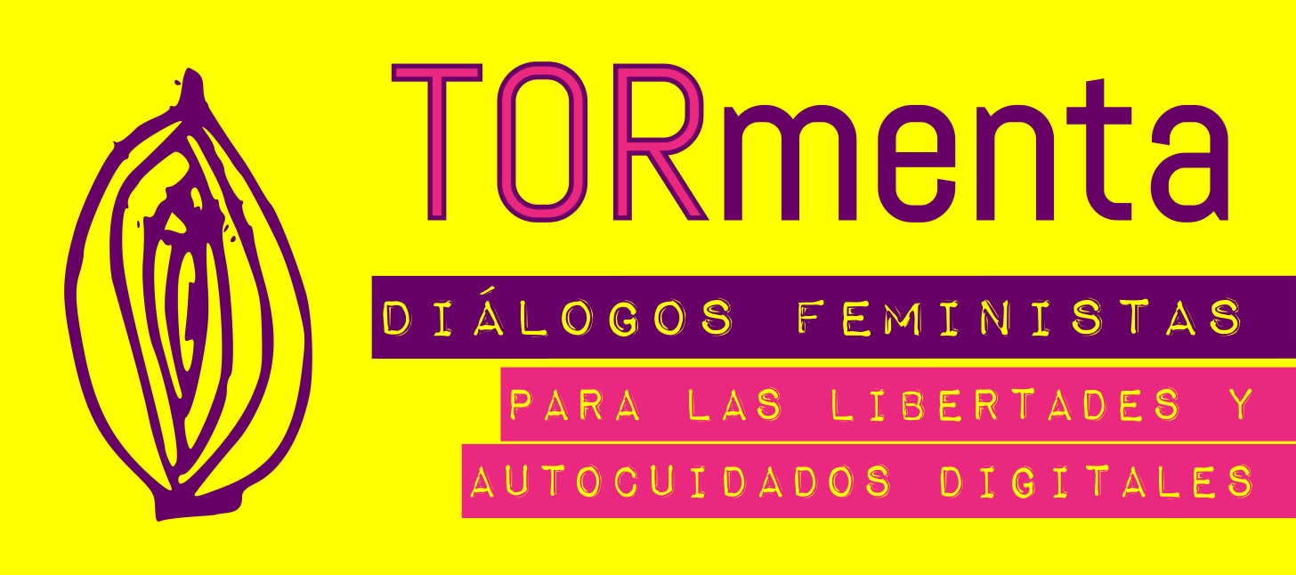 Tormenta: Tor Meetup feminista in Mexico City